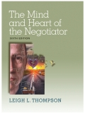 Mind and Heart of a Negotiator